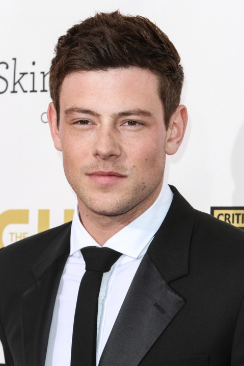Cory Monteith How He Died